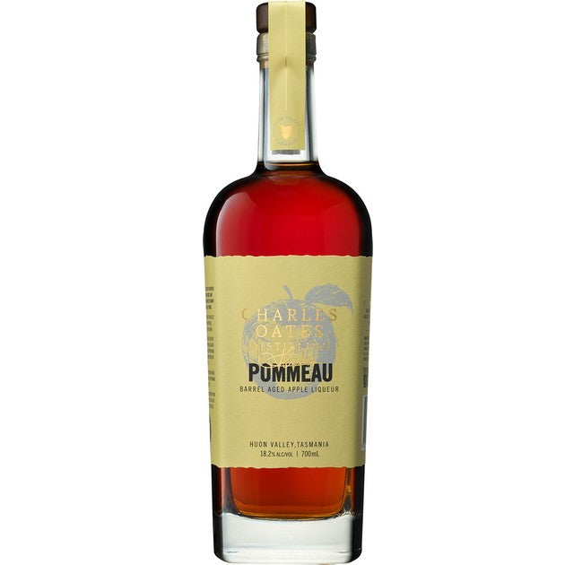Charles Oates Pommeau de Tasmanie 18.2% 700ML - Mind Spirits & Co.
