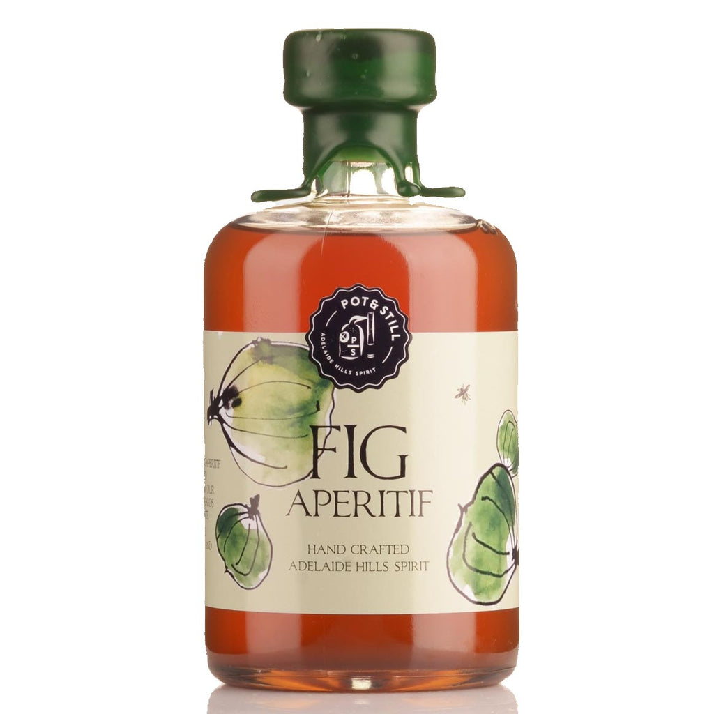 Pot & Still South-Australian Fig Aperitif 17% 500ML - Mind Spirits & Co.