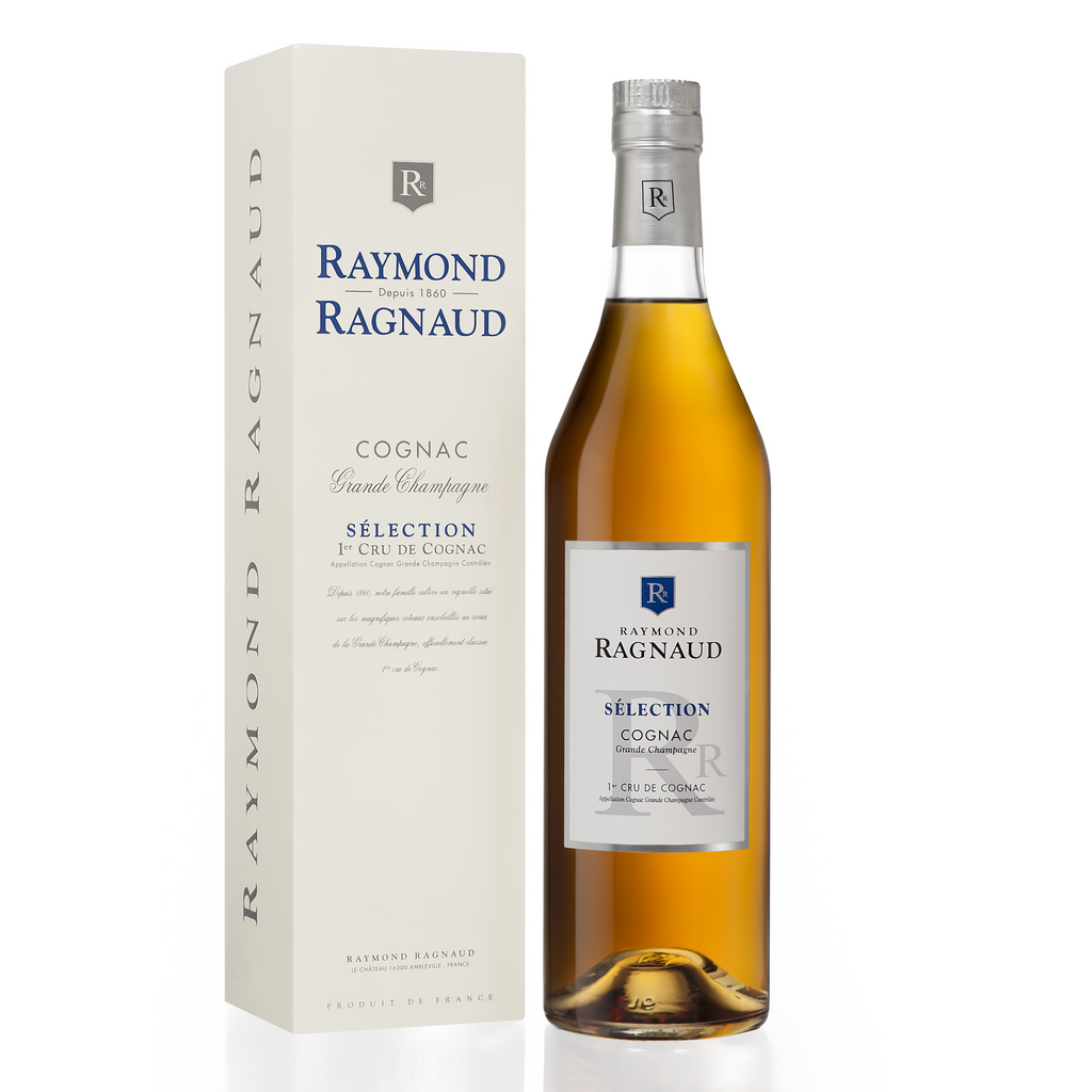 Raymond Ragnaud Cognac Selection 4 years 40% 700ML