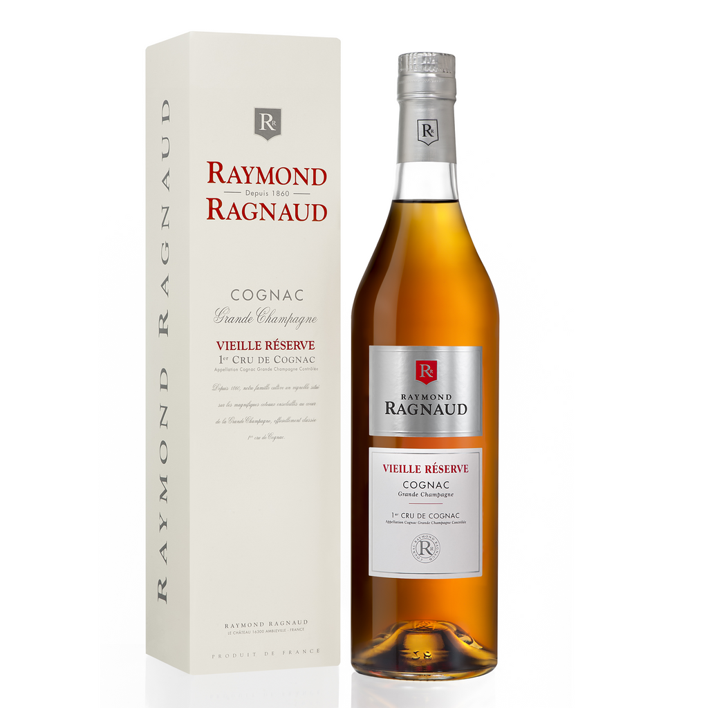 Raymond Ragnaud Cognac Vieille Reserve 20 years old 41% 700ML ( Out of stock )