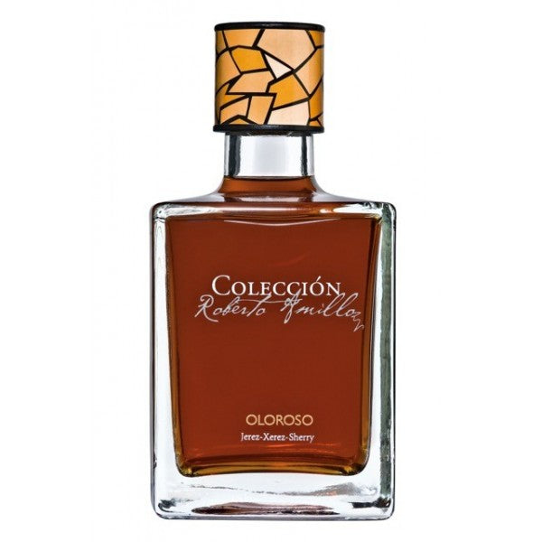 Roberto Amillo Oloroso 30 years 21% 500ML - Mind Spirits & Co.