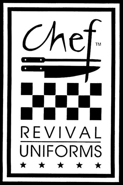 Who remembers when chef uniform designs changed?