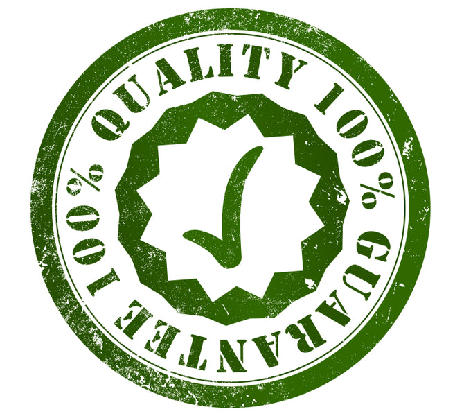 The real deal about quality