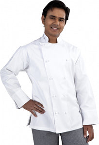 Traditional A100 Chef Jacket