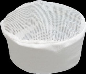 Mesh Top Chef Hat