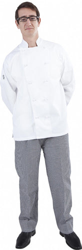 A100 Chef Jacket