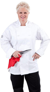 Global Chef A100 Chef Jacket