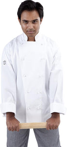 Light Weight Global Chef Jacket