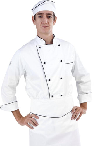 100% Cotton Chef Jacket