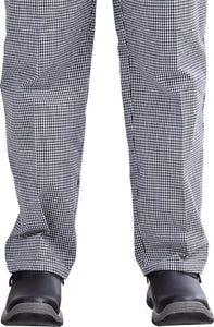 GC - Traditional Check Chef Pants