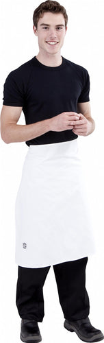 Standard Chefs Waist 3/4 Apron - Global Chef