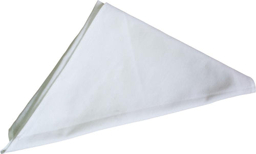 GLOBAL White Neckerchief - Global Chef