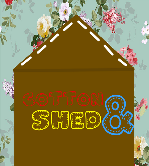 Cotton & Shed