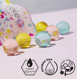 CONFETEA MELTING OIL BATH PEARLS (20 X 4G)