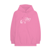 PONY TEXT LOGO HOODIE IV + DIGITAL ALBUM