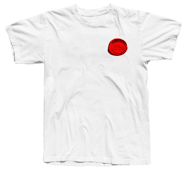 'TM Stamp' T-Shirt