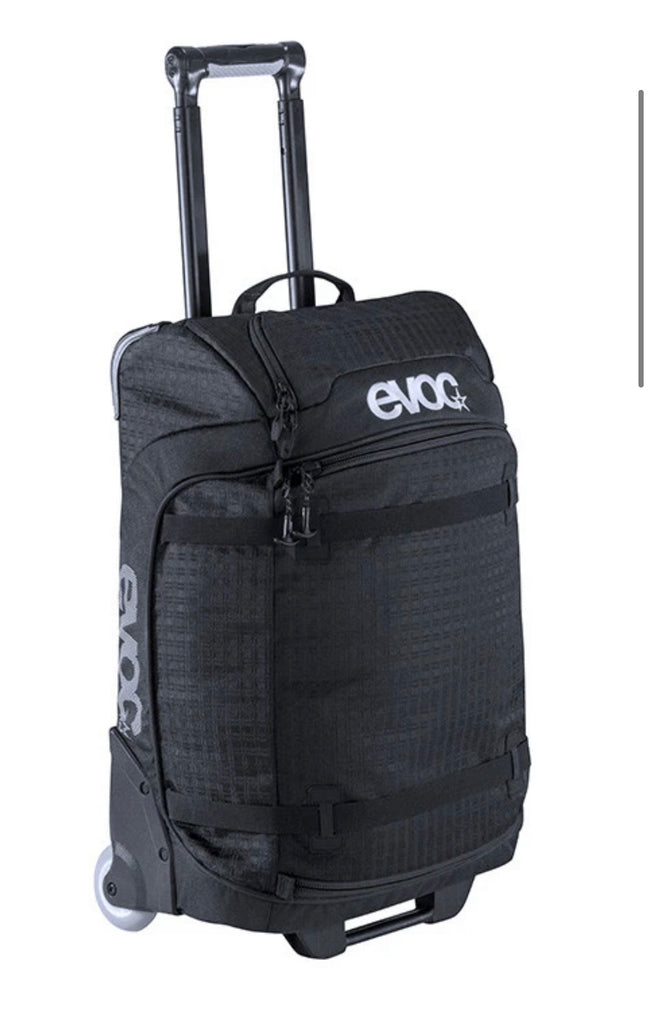 EVOC Rover Trolley 40l - Black