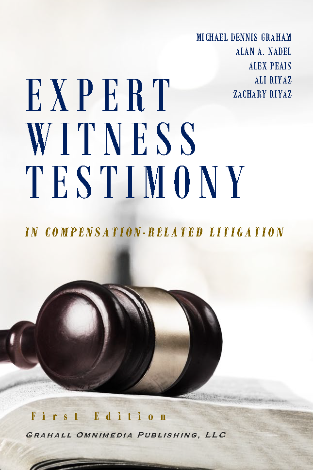 Expert Witness Testimony in Compensation-Related Litigation