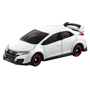 No.76 Honda Civic Type R 1/64 - 164model