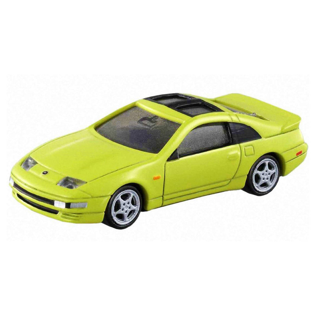 Premium 09 Nissan Fairlady Z 300ZX Twin Turbo 1/60 - 164model