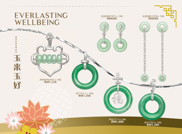 Everlasting Wellbeing