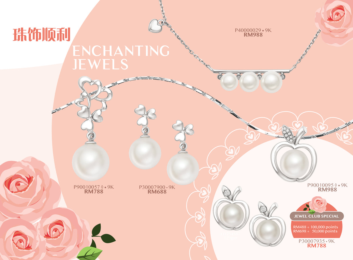 Enchanting Jewels