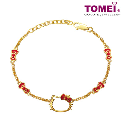 """Yume Collection"" Expandable Bracelet 