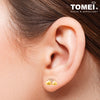 Somewhere Over the Fairydust Rainbow Earrings | Tomei Yellow Gold 916 (22K) (EE2838-P-EC)