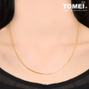 Chain | Tomei Yellow Gold 916 (22K) (9N-HZ12-03)