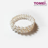 [Online Exclusive] Pearlfect Love Multi-Tiered Pearl Bangle | Tomei Pearl (PM0019095)