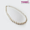 [Online Exclusive] Pearlfect Love Single Strand Pearl Necklace | Tomei Pearl (PN0018493)