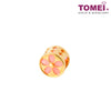 [Online Exclusive]Pinky & Dreamy Blossom Charm | Tomei Yellow Gold 916 (22K) (TM-YG0606P-EC)