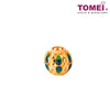[Online Exclusive]Leaf Garden Charm | Tomei Yellow Gold 916 (22K) (TM-YG0758P-EC)
