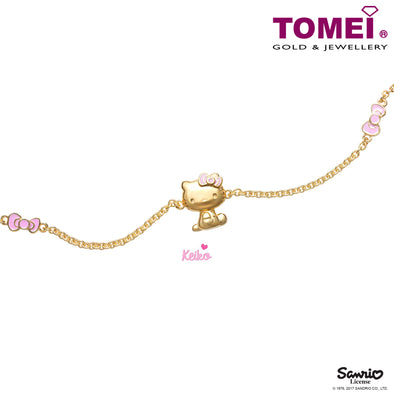 """Keiko Collection"" Expandable Bracelet 