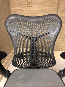 Pre-Owned Herman Miller Mirra