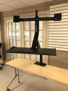 Pre-Owned HumanScale QuickStand Lite