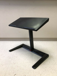 Vintage Herman Miller Scooter Stand. Adjustable height