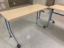 Load image into Gallery viewer, HON Multipurpose Table Fixed Base Table