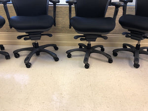 Pre-Owned Top brands ergonomic office chairs