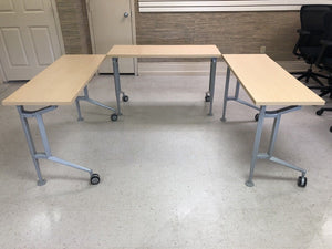 HON Multipurpose Table Fixed Base Table