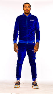 Royal Richie Sweatsuit