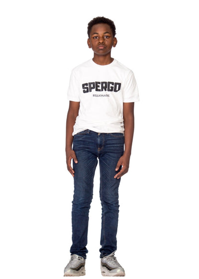 Kid's Billionaire Tee 2.0