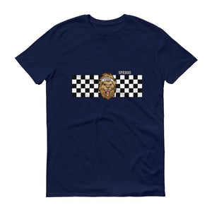 SPER-GUY CHECKER SHIRT