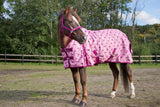 Horze Pony Turnout Blanket (No Fill)