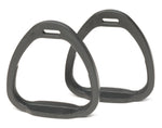 Compositi Jockey Stirrups