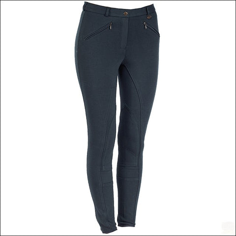Horze Active Women's Self Knee Patch Breeches