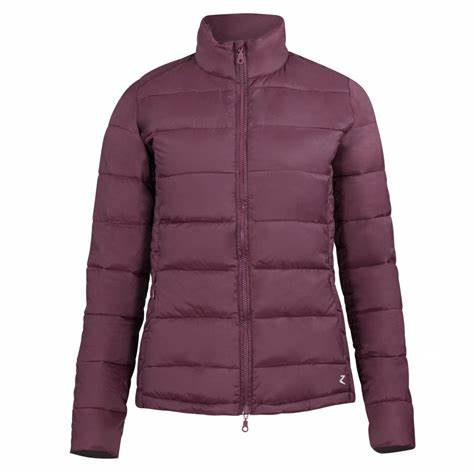 Horze Childs Alicia Padded Jacket
