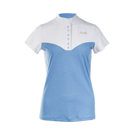 B//Vertigo Alessia Ladies Competition Shirt