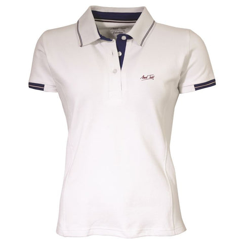 Mark Todd Ladies Betty Short Sleeve Shirt