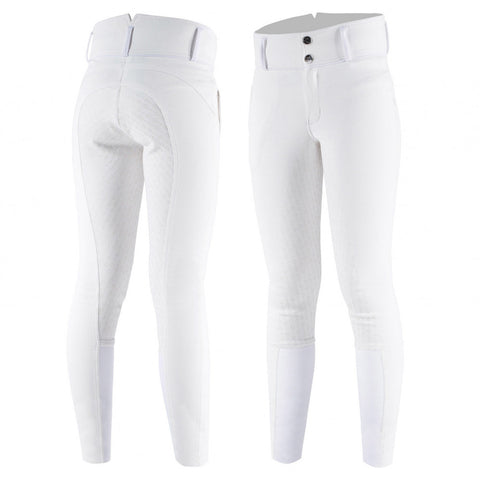 Horze Daniela Junior Silicone FS Breeches